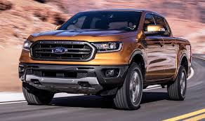 All-New 2019 Ford Ranger Is Coming To Listowel Ford! - Listowel Ford