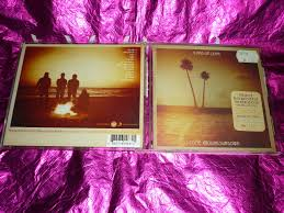 100 Pickup Truck Kings Of Leon Lyrics Come Around Sundown By Of CD Oct2010 RCA EBay