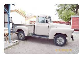 GONE!)1956 International 3/4 Ton 4×4 Pickup Runner, Driver [near ... 1956 Intertional Harvester Pickup For Sale Near Cadillac Michigan Coe Cabover Dump Truck 1954 R190 Intionalharvester S110 Iv By Brooklyn47 On Deviantart Lets See Your Intertional S120 Pics Page 2 The Hamb File1956 110 24974019jpg Wikimedia Commons S Series Sale Classiccarscom 1956intionalharstihr160coecabovertruckdodgeford Aseries Wikipedia S160 Fire Truck 8090816369jpg