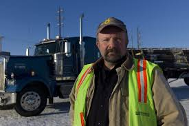 100 Ice Road Trucking Redmon Fired From One IRT Show Quits Other
