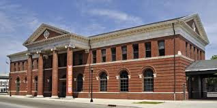 100 Architecture Depot Richmond Finally Back On Track Indiana Landmarks