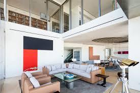 100 Manhattan Duplex Flat Located In New York City Interior