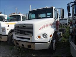 100 Day Cab Trucks For Sale 1999 FREIGHTLINER FL112 Truck Auction Or Lease