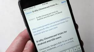 4 ways to save a web page on an iPhone or Android phone