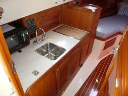 Sink Florida Sink Acoustic Tab by Smitten Hinckley Yachts