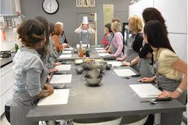 cours de cuisine bachelorette in cour des créateurs