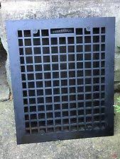 iron window grate ebay