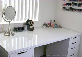 Diy Vanity Table Ikea by Bedroom Wonderful Ikea King Size Bed Vanity Dressing Table Ideas