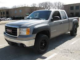 100 Used Gmc Truck 2007 GMC Sierra 1500 At Cleveland Auto Mall OH IID 18749683