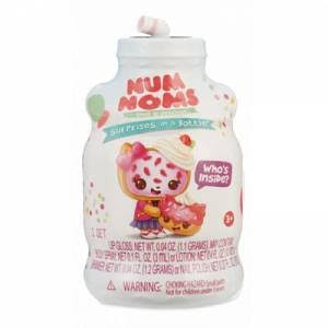 Num Noms Mystery Makeup Surprise in a bottle White Hot Toy
