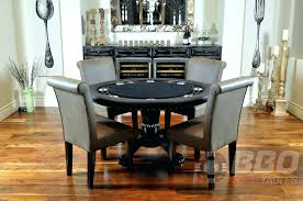 Dining Room Pool Table Combo by Poker And Dining Room Table Poker Dining Table Canada Pool Poker