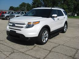 Monticello, WI - Used Ford Edge Vehicles For Sale
