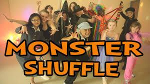 Shake Dem Halloween Bones Download by Monster Shuffle Halloween Dance Song For Children Popular