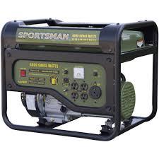 Portable Generators - Walmart.com