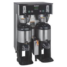 BUNN BrewWISE Dual TF DBC Commercial Coffee Brewer