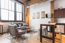 104 All Chicago Lofts Spacious 3ba 1ba Timber Loft Gym Rooftop For Rent In Illinois United States
