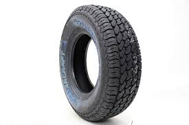 Amazon.com: Mastercraft Courser LTR All-Terrain Radial Tire -285 ...