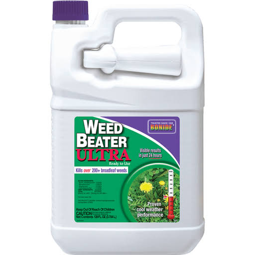 Bonide Ready-to-Use Weed Beater Ultra - 1gal