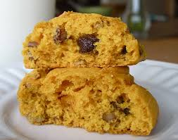 Libbys Pumpkin Orange Cookies by Pumpkin Chocolate Chip Cookies Your Cup Of Cake