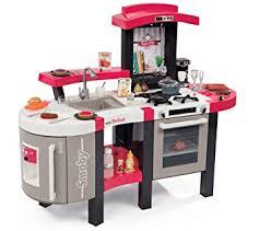 cuisine tefal enfant smoby 311304 tefal cuisine chef deluxe jeu d imitation