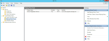 Solarwinds Web Help Desk Ssl Certificate by Microsoft Active Directory Federation Services Sso