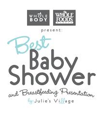 Baby Shower Logo by Best Baby Shower And Breastfeeding Presentation Nashville Tn