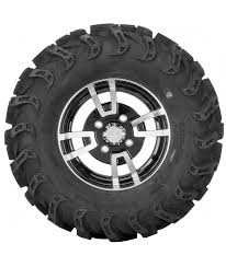 QBT672 Radial Mud Tires - Tires - Tire & Wheel