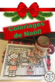 Cool Coloriage Renne De Noel With Coloriage Renne Du P¨re No L