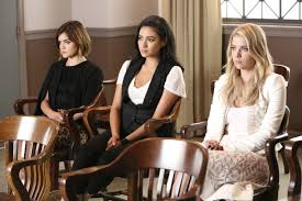 Pretty Little Liars 2014 Special by The Pretty Little Liars Premiere Kicked Off With This Shocking