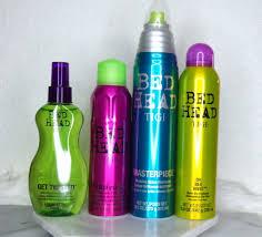 Bed Head Masterpiece Hairspray by Beauty U2013 D E S H