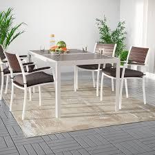 rodelund teppich flach gewebt drinnen drau beige 200x250 cm