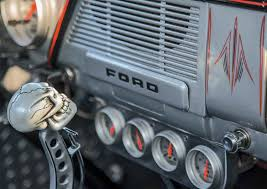 Lmc Dodge.ABS Hood Insulators For Chevy GMC Ford Dodge Trucks . 1951 ...