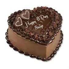 chocolate cake happy birthday love i1