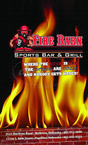 The Fire Barn Menu - Waterloo - Dineries Elgin History Museum Fire Department 150th Anniversary And Phoenix Falconry Barn Quilts Destroys Boonsboro Barn Used For Autobody Shop Local News Care Of Livestock Horses In Disasters Calaveras Animal Falls Wikipedia 18 Horses Killed Illinois Fire Abc7com Lefire 5 Il 02jpg Wikimedia Commons Youtube 04jpg Sales Cause Undetermined Take A Peek Inside This Stunning Fullystocked Party