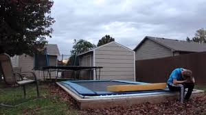 Triple Ball-Out FAIL On Backyard Trampoline! - YouTube Best Trampolines For 2018 Trampolinestodaycom 32 Fun Backyard Trampoline Ideas Reviews Safest Jumpers Flips In Farmington Lewiston Sun Journal Images Collections Hd For Gadget Summer House Made Home Biggest In Ground Biblio Homes Diy Todays Olympic Event Is Zone Lawn Repair Patching A Large Area With Kentucky Bluegrass All Rectangle 2017 Ratings