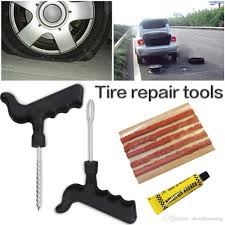 100 Truck Tire Repair Near Me 2019 Kit For Cars S Motorcycles Bicycles Auto Motor