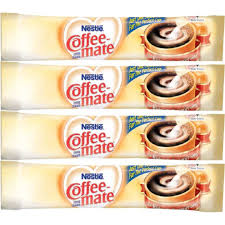 Nestle Coffee Mate Creamer 100S 5g