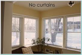Sunroom Window Blinds