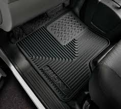 Heavy Duty Floor Mat - Truck Alterations