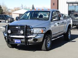 100 Dodge Pickup Trucks For Sale Ram 3500 Truck For In Cody WY 82414 Autotrader