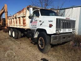 100 Gmc C4500 Truck AuctionTimecom 1982 GMC TOPKICK Online Auctions