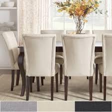 revisiting modern dining room sets boshdesigns com