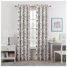 Waverly Fabric Curtain Panels by Waverly Curtains U0026 Drapes You U0027ll Love Wayfair