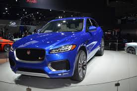 The Jaguar F-Pace Is The Most Beautiful SUV On Planet Earth ... Seven Things We Learned About The 2019 Jaguar Fpace Svr Colet K15s Fire Truck Walk Around Page 2 Xe 300 Sport Debuts With 295 Hp Autoguidecom News 25t Rsport 2018 Review Car Magazine Troy New Preowned Cars Jaguar Xjseries 1420px Image 22 6 Reasons To Wait For 2017 Caught Winter Testing Jaguar Truck Youtube The Review Otto Wallpaper Best Price Car Release