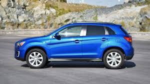 2015 Mitsubishi RVR Test Drive Review