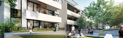 100 Kew Residences Apartments For Sale CBRE Residential Projects New South Wales