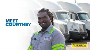 Meet Courtney: J.B. Hunt Dedicated Truck Driver - YouTube A Logistics Pair Trade Pick Up Landstar Nasdaqlstr Dump Jb Hunt Hunt Intermodal Local Pay Per Hour Youtube Quick View Of The J B Trucks Tesla Already Received Semi Orders From Meijer Roadshow Driver Benefits Package At Flatbed Dcs Central Region Toys R Us News Earnings Report Roundup Ups Wner Old Trucking Companies That Hire Inexperienced Truck Drivers Page 1 Ckingtruth Forum Transport Services Places Order For Multiple Jb Driving School 45 Fresh Stock Joey D Golf Reviews