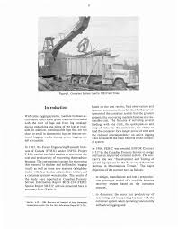 100 Used Logging Trucks Development And Testing Of A Container System For The Recovery Of