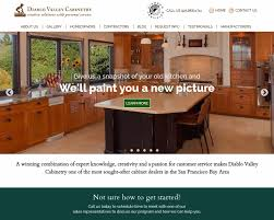 Waypoint Cabinets Customer Service by Diablo Valley Cabinetry Diamond Certified