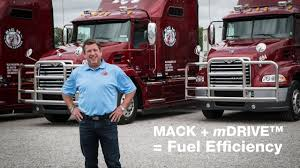 100 Big M Trucking Transportation Saves Big With Acks MDRIVE YouTube
